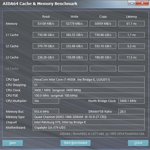 8 utilidades para hacer un test de estrés a tu CPU 2