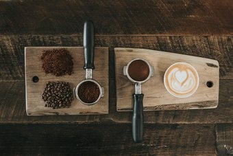 5 mejores aplicaciones de la calculadora de consumo de cafeína en Android 1