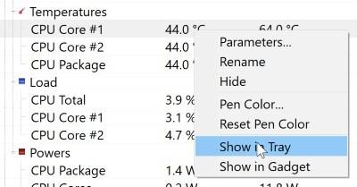 Cómo comprobar la temperatura de tu portátil en Windows 10 6