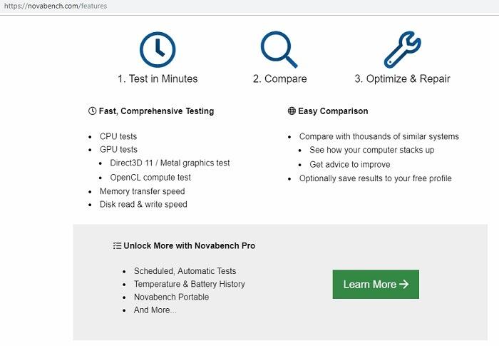 8 utilidades para hacer un test de estrés a tu CPU 7