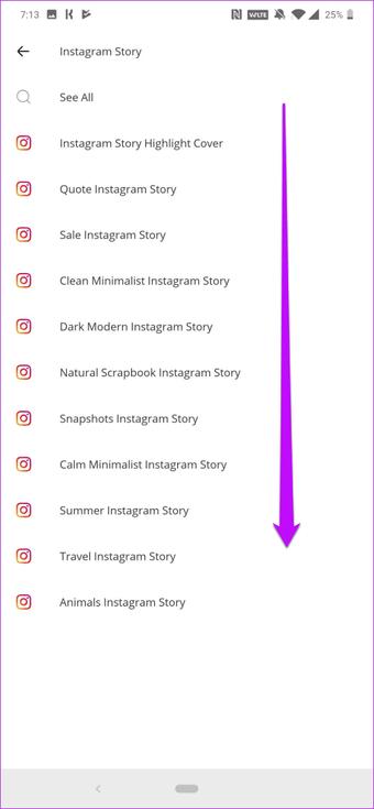 Las 7 mejores aplicaciones para las historias de Instagram en 2019 8