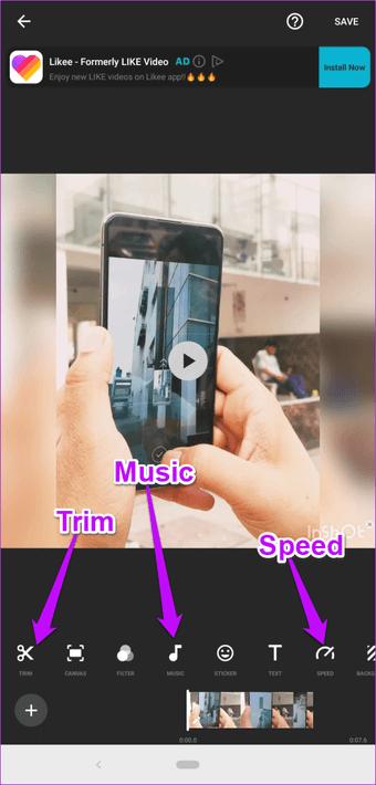 Las 7 mejores aplicaciones para las historias de Instagram en 2019 20