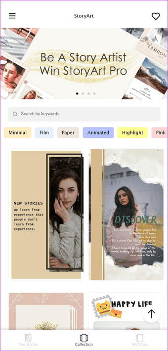 Las 7 mejores aplicaciones para las historias de Instagram en 2019 18