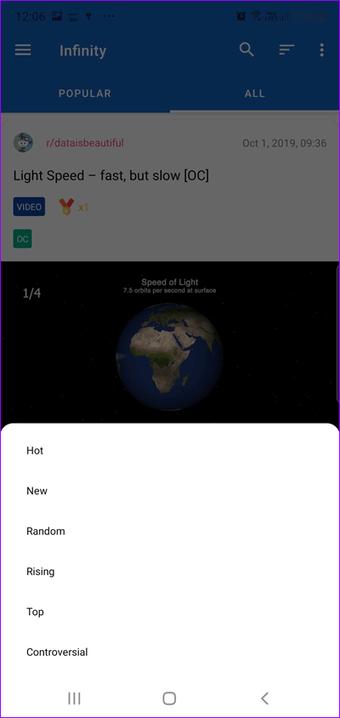 Las 8 mejores aplicaciones nuevas y gratuitas de Android para octubre de 2019 14