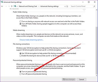 Cómo acceder a SMB Server en Solid Explorer 8