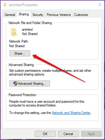 Cómo acceder a SMB Server en Solid Explorer 12