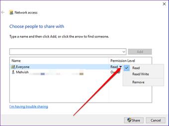Cómo acceder a SMB Server en Solid Explorer 14