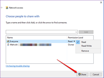 Cómo acceder a SMB Server en Solid Explorer 15