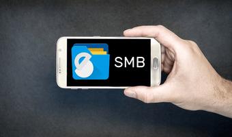 Cómo acceder a SMB Server en Solid Explorer 1