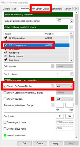 Cómo comprobar la temperatura de tu portátil en Windows 10 3