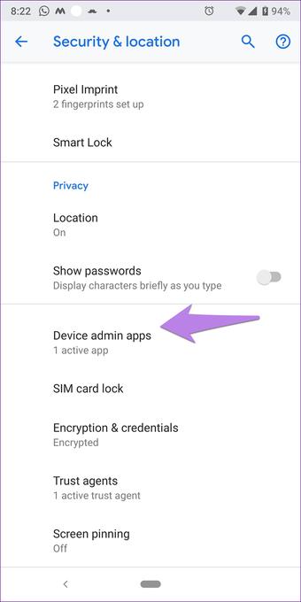 Cómo actualizar manualmente los servicios de Google Play 9