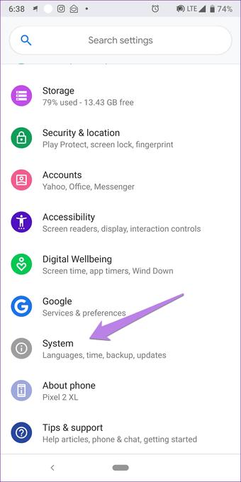 Cómo solucionar el problema de Google Play Store ha dejado de funcionar 2