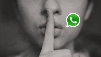 Cómo silenciar notificaciones de WhatsApp completas en Android e iOS 1