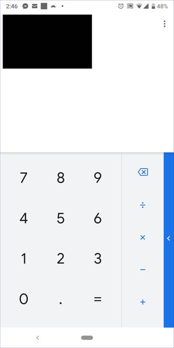 Cómo fijar Netflix Picture-In-Picture Mode no funciona en Android 13