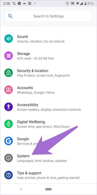 Cómo fijar Netflix Picture-In-Picture Mode no funciona en Android 3