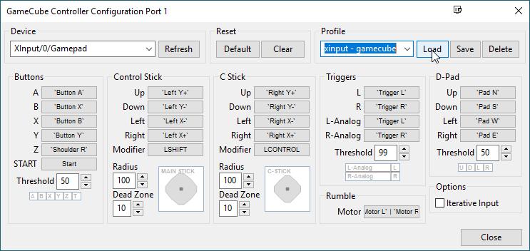 Guía definitiva para usar el Emulador Dolphin 14