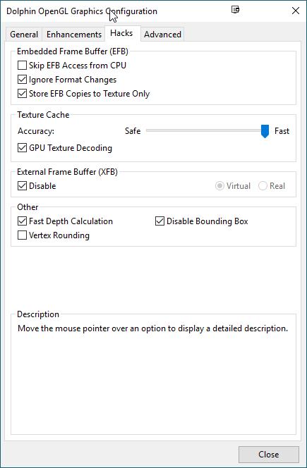Guía definitiva para usar el Emulador Dolphin 18