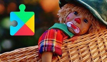 Cómo actualizar manualmente los servicios de Google Play 1