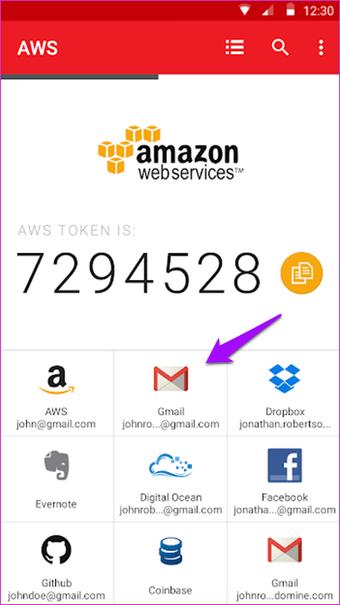 Authy vs Autenticador de Microsoft: Qué aplicación 2FA es más segura 3
