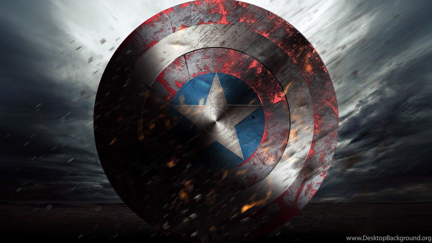 Los 10 mejores fondos de pantalla en HD del Capitán América que debes descargar 1