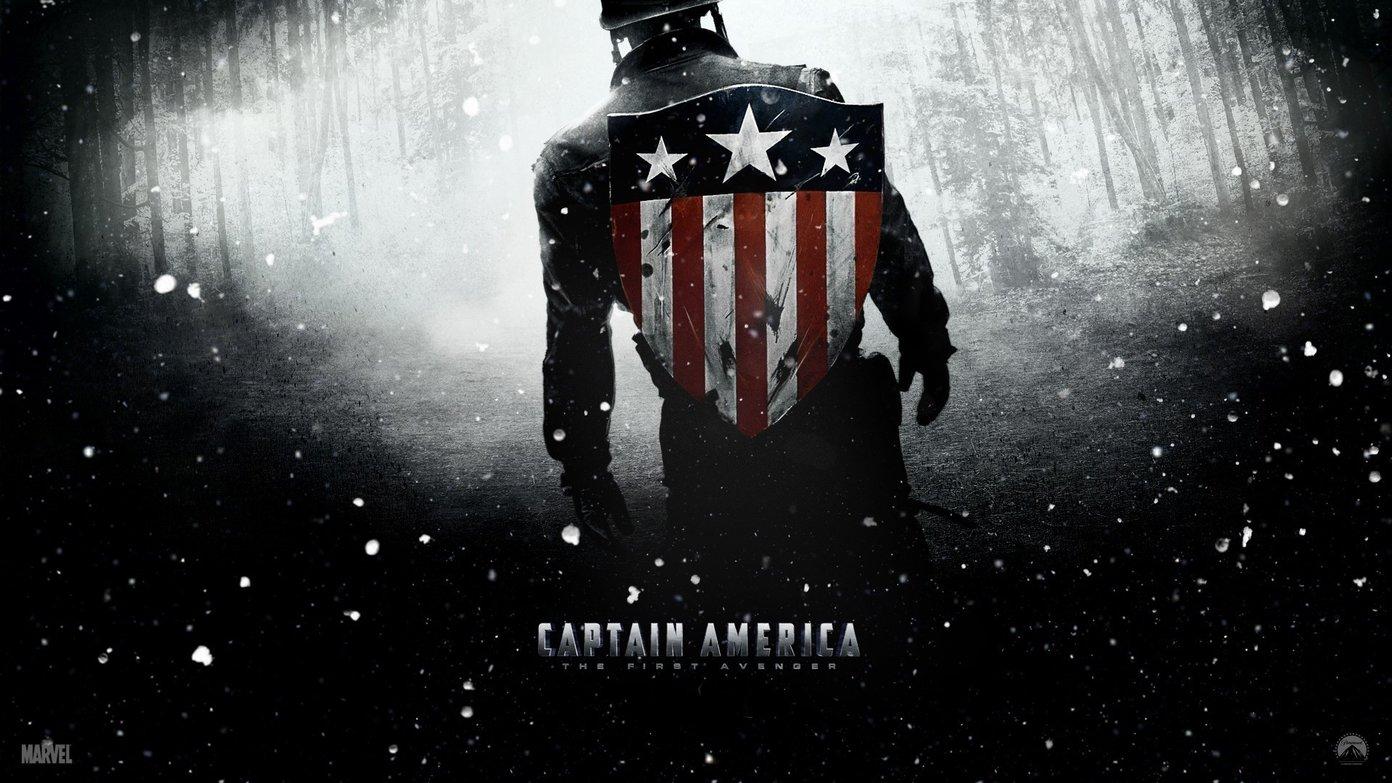 Los 10 mejores fondos de pantalla en HD del Capitán América que debes descargar 11