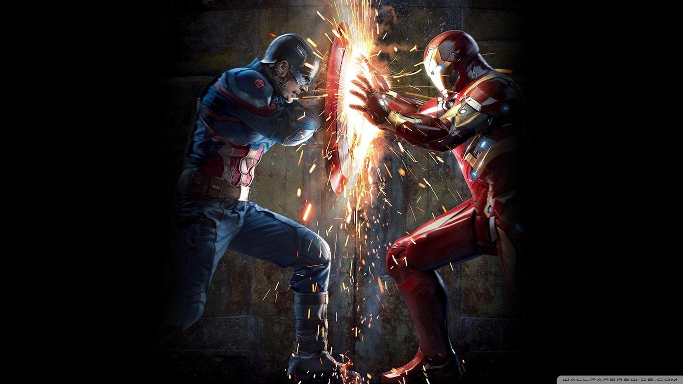 Los 10 mejores fondos de pantalla en HD del Capitán América que debes descargar 8