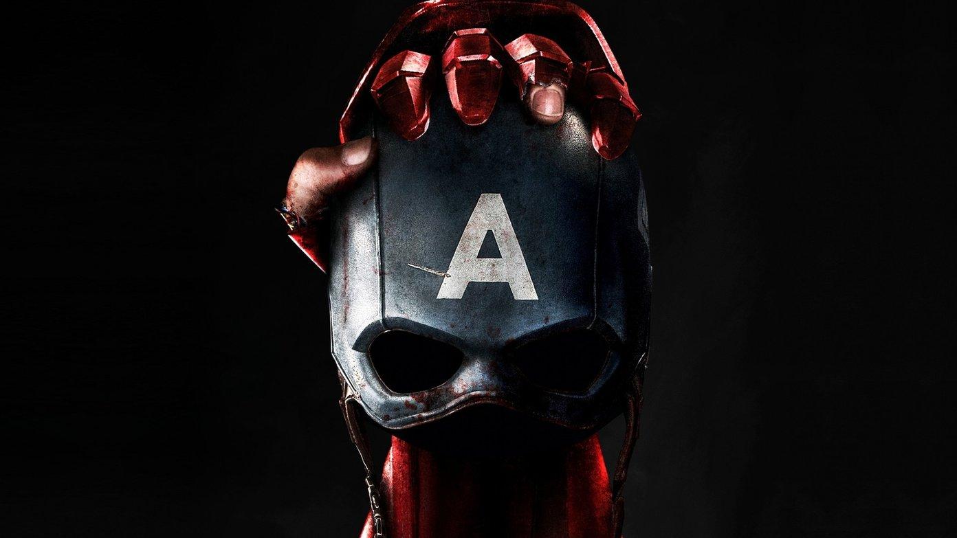Los 10 mejores fondos de pantalla en HD del Capitán América que debes descargar 4