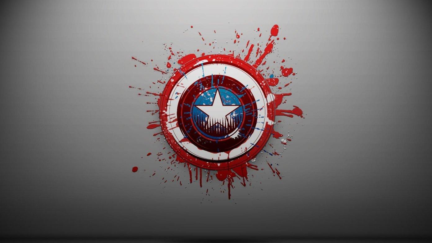 Los 10 mejores fondos de pantalla en HD del Capitán América que debes descargar 10