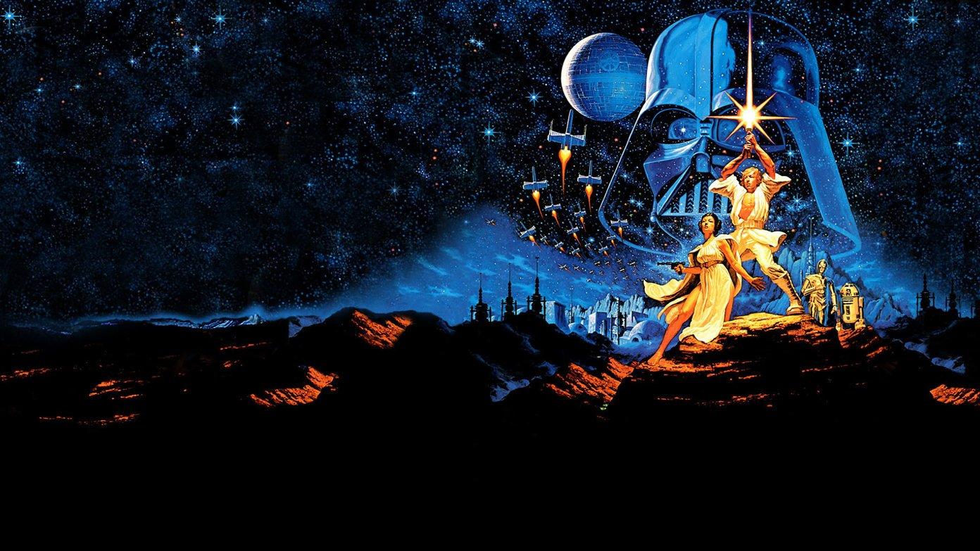 Los 14 Mejores Fondos De Pantalla De Star Wars Hd Y 4k Para