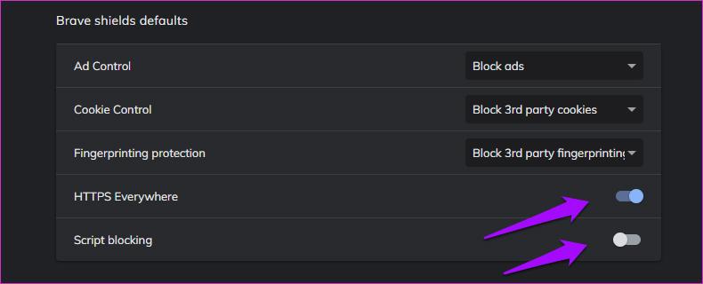 Navegador Brave vs Tor: Que es más seguro y privado 4