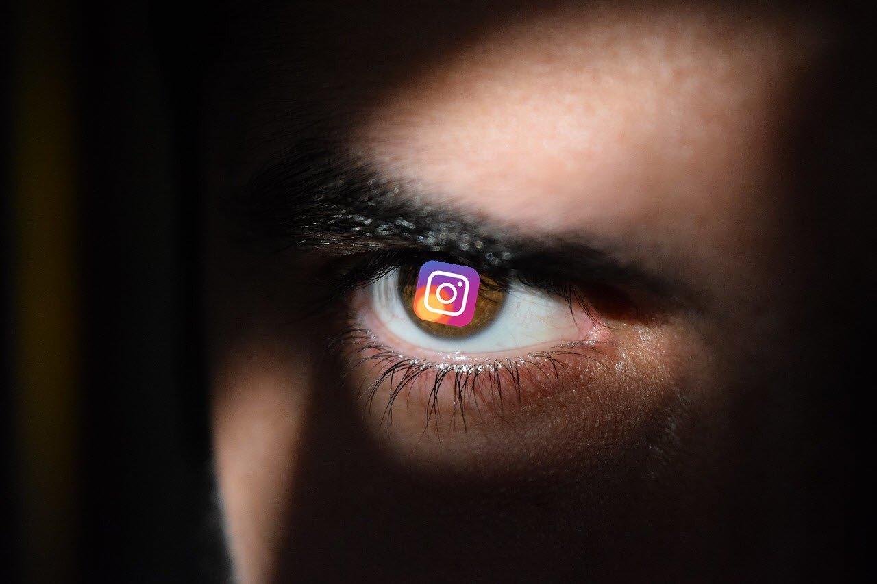 ¿Puedo limitar quién ve mis publicaciones e historias en Instagram? 1