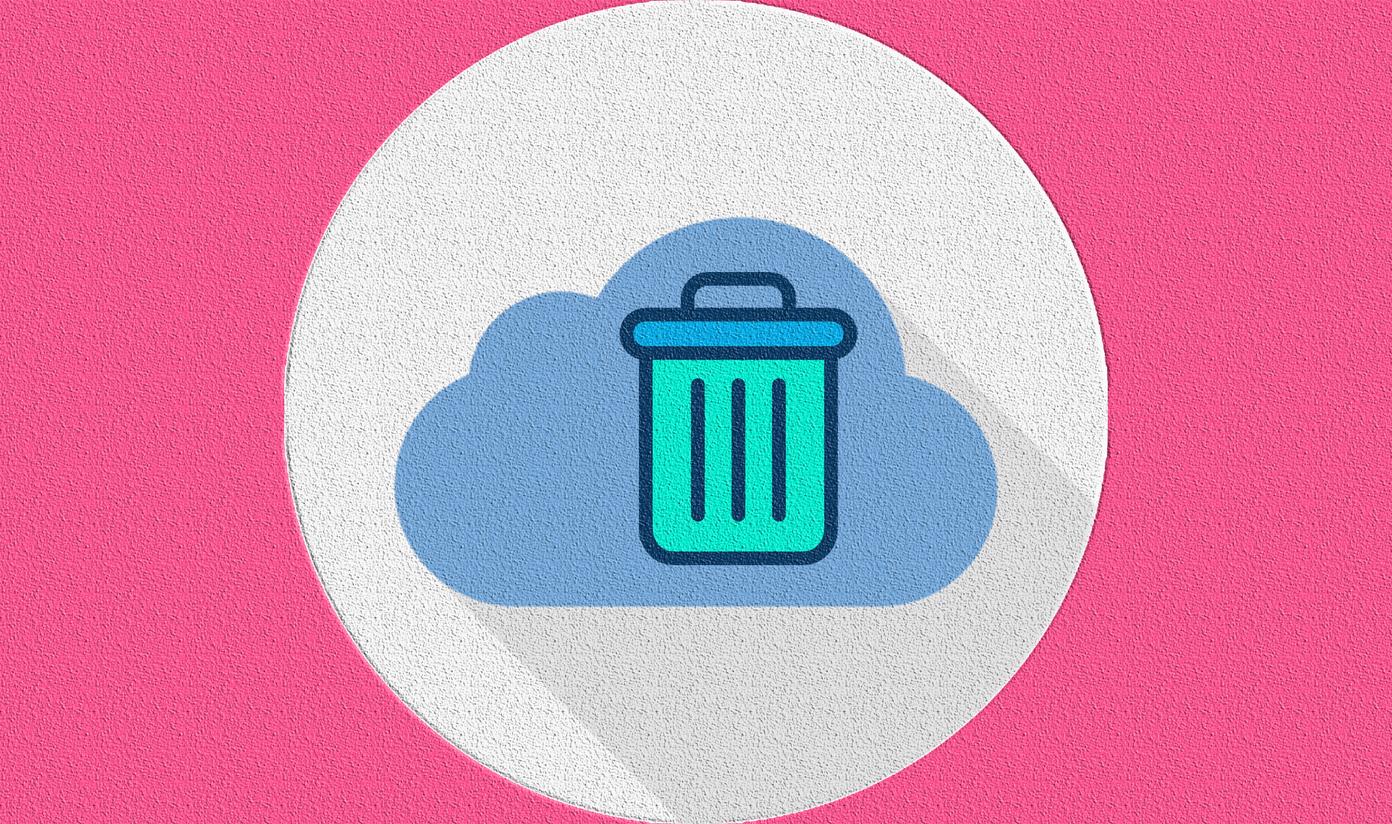 3 mejores maneras de eliminar fotos de iCloud 1