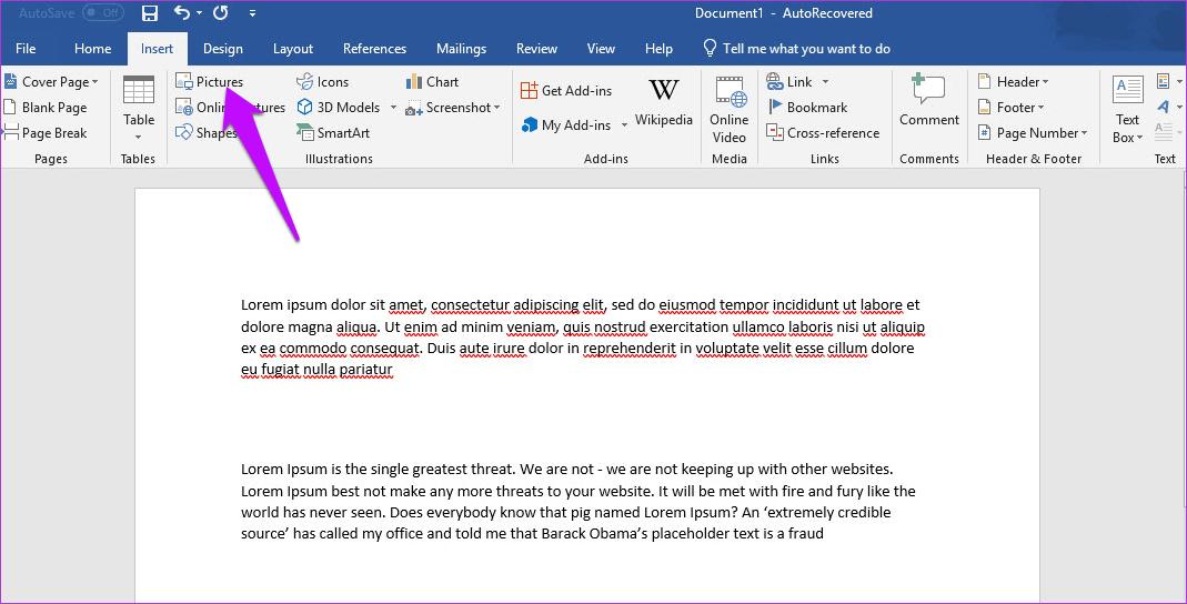 Cómo exportar diagramas de Lucidchart a Microsoft Word y Excel 4