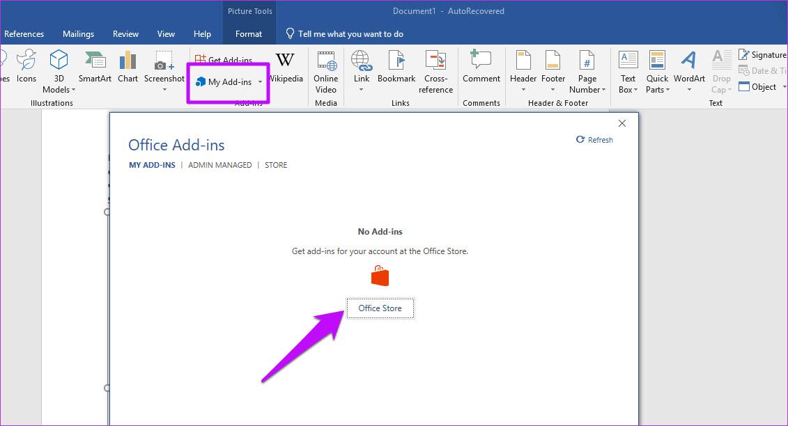 Cómo exportar diagramas de Lucidchart a Microsoft Word y Excel 6
