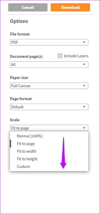 Cómo exportar diagramas de Lucidchart a Microsoft Word y Excel 10