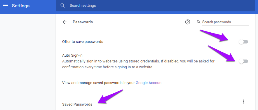 Firefox Lockbox vs Chrome Password Manager: Qué administrador de contraseñas nativo es mejor 5