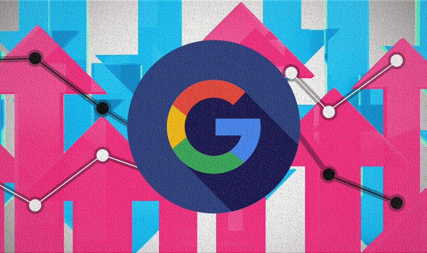 Cómo desactivar las búsquedas de Google App Trending en Android e iOS 1