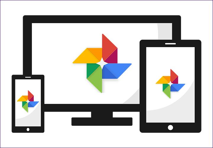 ¿Qué sucede cuando se cambia de original a alta calidad en las fotos de Google (o viceversa)? 3
