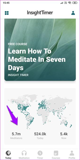 Headspace vs Insight Timer: Qué aplicación de meditación debe elegir 4