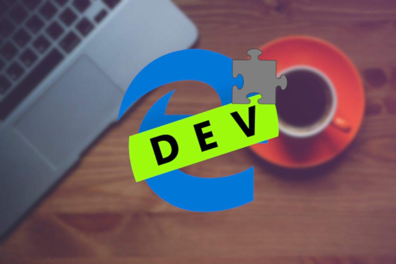 Cómo instalar las extensiones de Chrome en Microsoft Edge 1