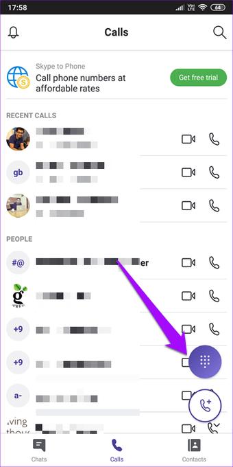 Skype vs Facebook Messenger: Comparación en profundidad de aplicaciones de mensajería 18