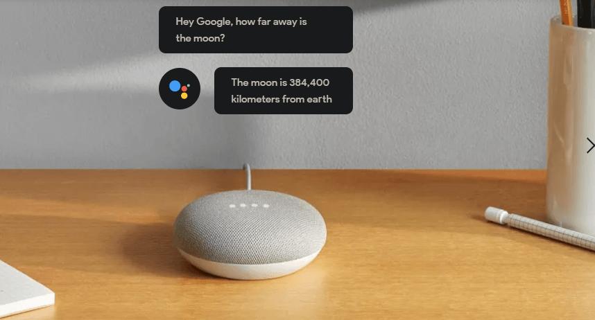 Cómo resolverlo parece que el dispositivo no ha sido configurado todavía Error en el asistente de Google 1