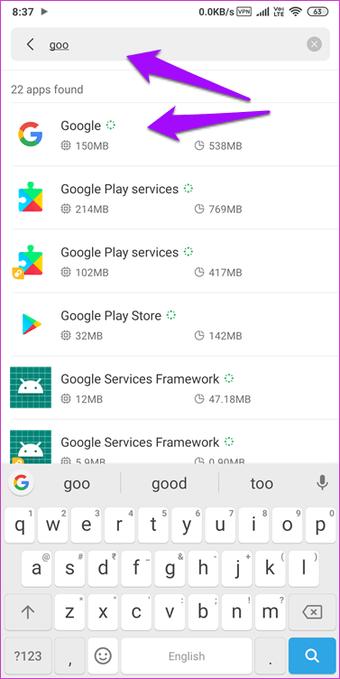 Cómo resolverlo parece que el dispositivo no ha sido configurado todavía Error en el asistente de Google 8