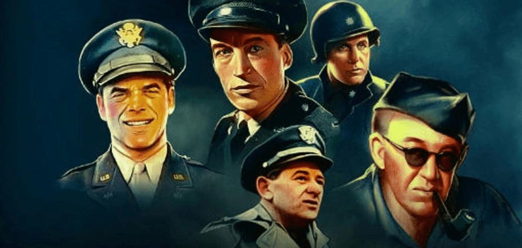 9 mejores documentales de guerra en Netflix que debes ver 3