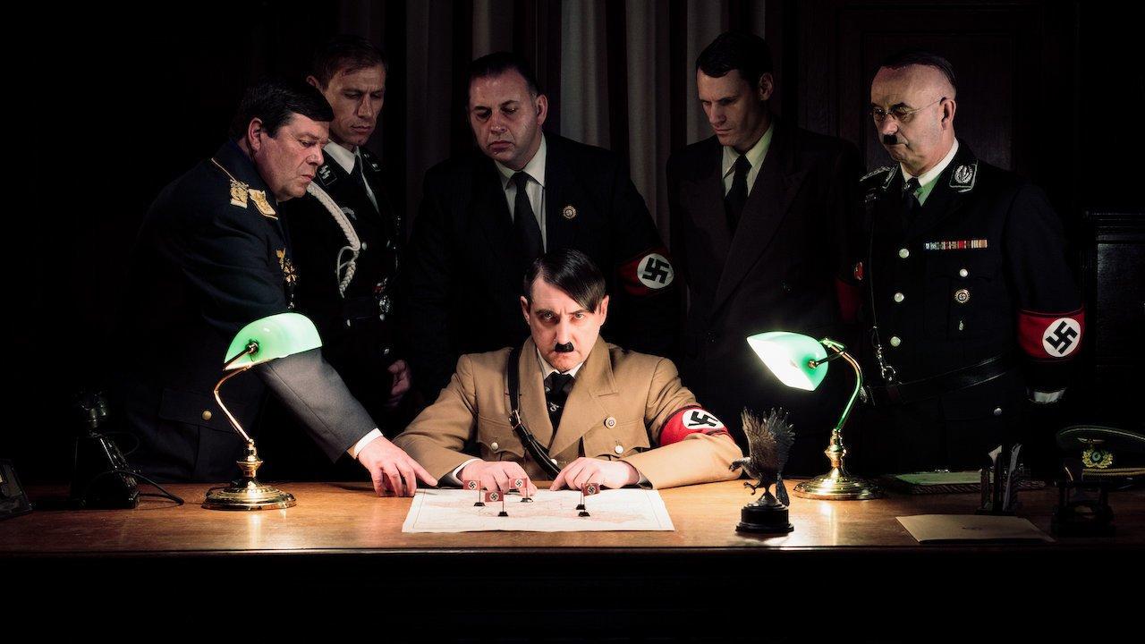 9 mejores documentales de guerra en Netflix que debes ver 6