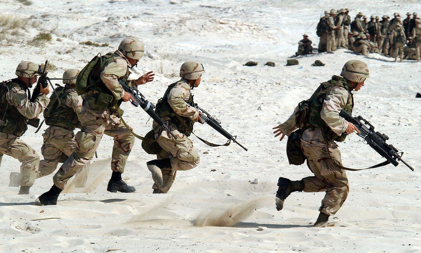 9 mejores documentales de guerra en Netflix que debes ver 1