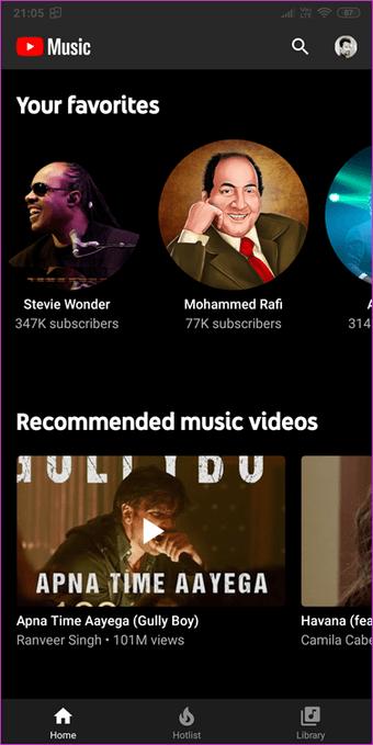 Música de YouTube vs. Música de Apple vs. Spotify: Cuál es el mejor servicio de transmisión de música por secuencias 6