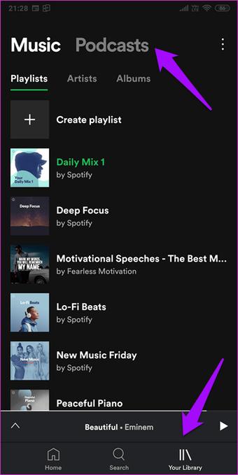 Música de YouTube vs. Música de Apple vs. Spotify: Cuál es el mejor servicio de transmisión de música por secuencias 20