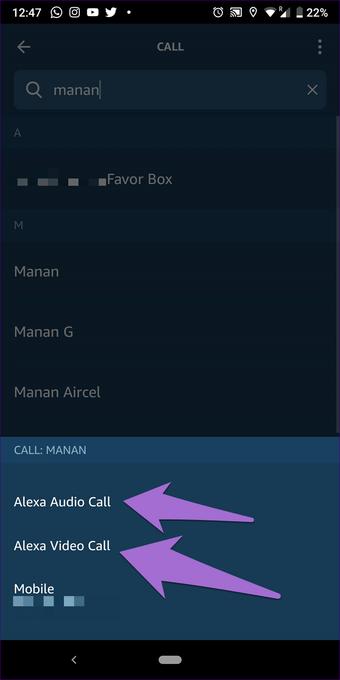 15 Cosas que debe saber sobre la función de llamadas y mensajes de Amazon Echo 5