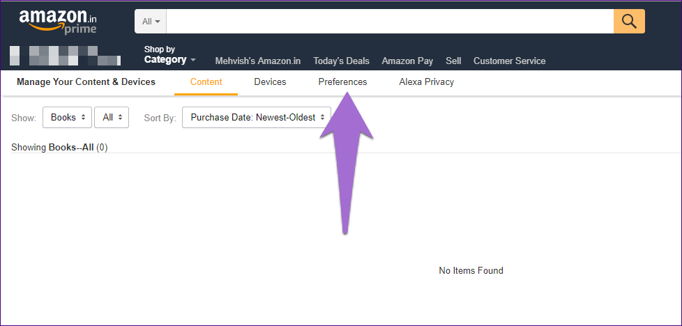 11 maneras de arreglar Amazon Echo no se conecta a la red Wi-Fi 10